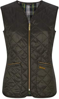 Barbour Betty Quilted Gilet