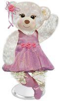 First & Main 7-in. Bella Ballerina Bear Plush