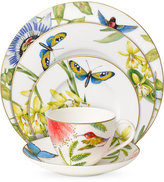 Villeroy & Boch Amazonia Collection Bone Porcelain 5-Pc. Place Setting
