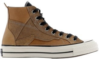 Converse Patchwork Chuck 70 High Top Sneakers