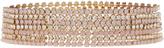 Accessorize 7x Faith Sparkle Stretch Bracelets Pack