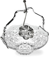 Corbell Silver Company Inc. Silver-Plated Royal Party Set w/ Handle