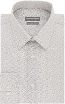 Geoffrey Beene Men's Slim-Fit Stretch Flex Point-Collar Dress Shirt