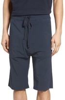 Vince Men's Drop Crotch Shorts