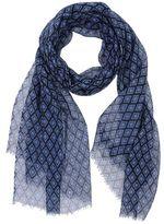 Manuel Ritz Oblong scarf