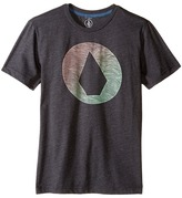 Volcom Inprint Short Sleeve Tee (Big Kids)
