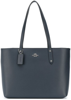 Coach Central tote bag