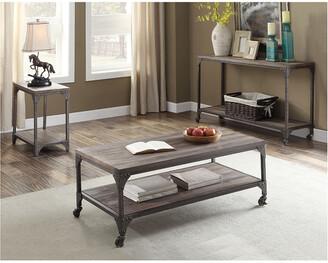 ACME Furniture Gorden Coffee Table