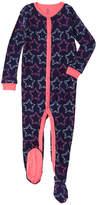 Petit Lem Girls' Pajama