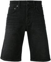 Edwin denim shorts