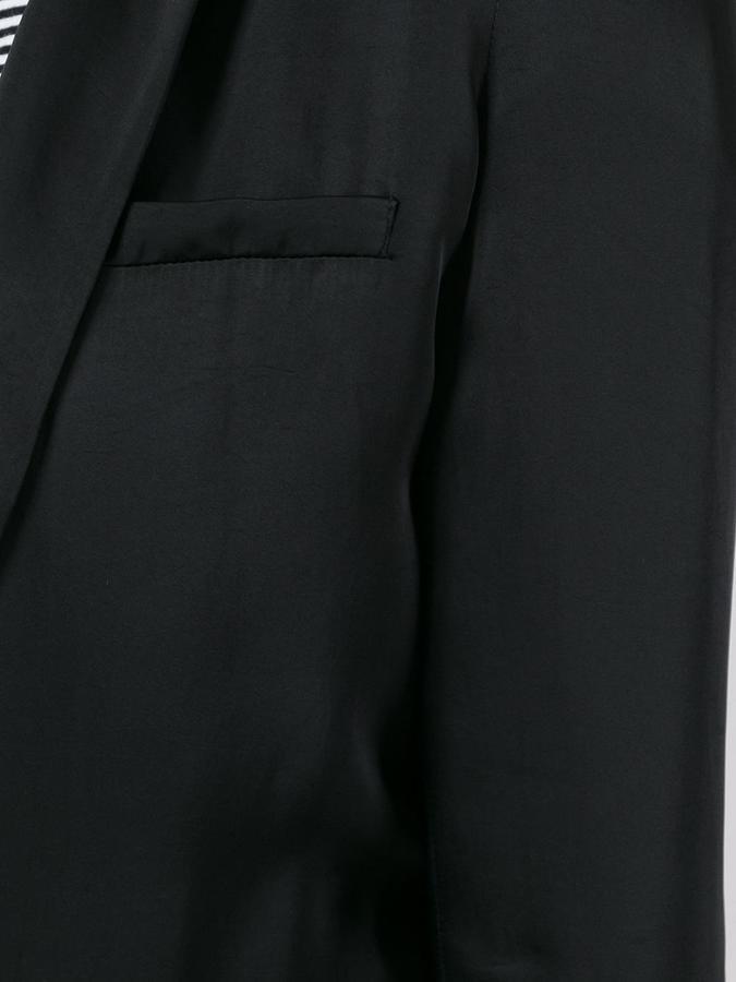 Forte Forte loose-fit blazer
