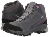 La Sportiva Stream GTX (Carbon/Purple) Women's Shoes