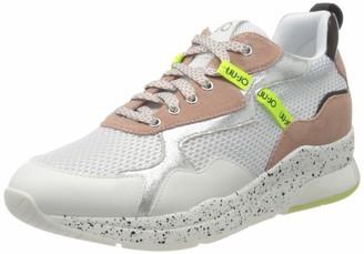 Liu Jo Women's Karlie 35-Sneaker Low-Top