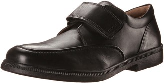 Geox J Federico A Boys' Full Strap Loafer