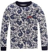 Scotch & Soda All-over Print Sweater