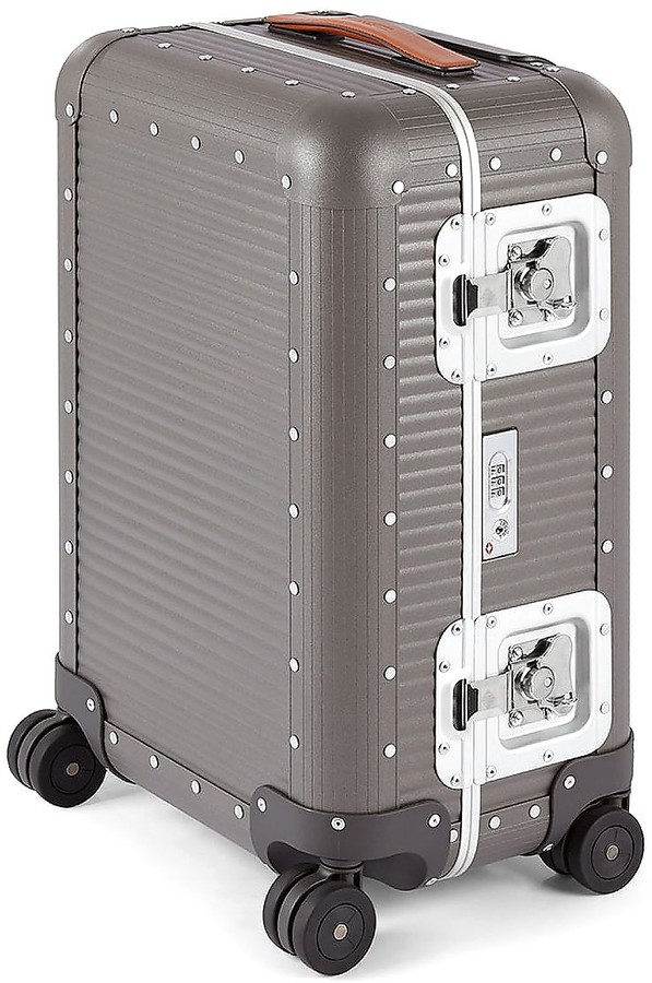 FPM Milano 53 Bank Cabin Spinner Carry-On Suitcase