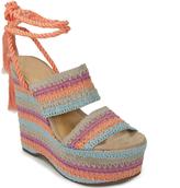 Schutz Bendy - Wedge Sandal