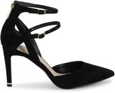 Kenneth Cole New York Riley 85 Suede d'Orsay Pumps