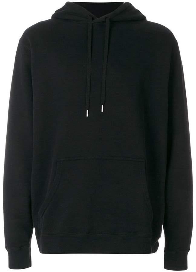 Sunspel classic hoodie
