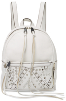 Rebecca Minkoff Lola Small Studded Leather Backpack