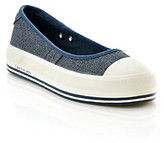 "Calvin Klein Jeans Gypsy"" Canvas Sneaker"