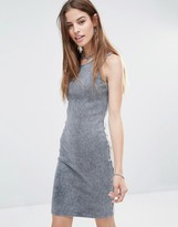 Noisy May Ribbed Tank Dress