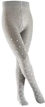 Falke Kids Glitter Dot Tights - 81% Cotton,(Manufacturer size: 152-164), 1 Pair