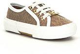 MICHAEL Michael Kors Girls' Ima Borium-T Sneakers