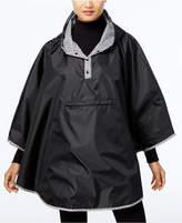 totes Reversible Rain Poncho
