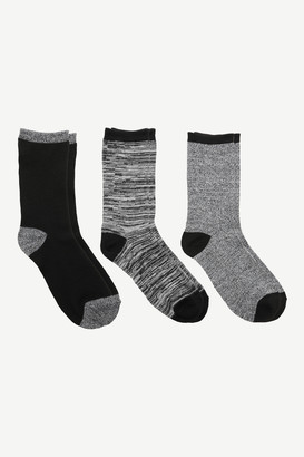 Ardene Pack of Crew Socks