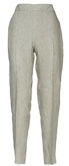 Fabiana Filippi Pull On Linen Pants