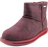 Emu Paterson Mini Women Round Toe Leather Winter Boot.