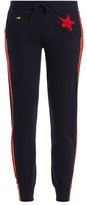 Bella Freud Billie cashmere-blend track pants
