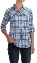 Columbia Camp Henry II Shirt - Long Sleeve (For Women)