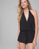 Soma Intimates Bianca One Piece Swim Romper