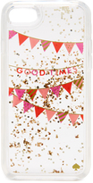 Kate Spade Good Times Confetti iPhone 7 Case