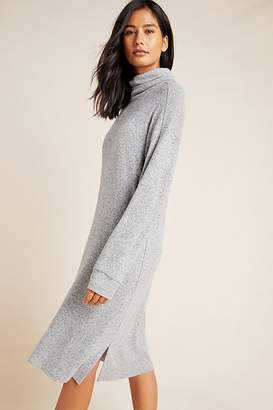 Ranna Hacci Turtleneck Tunic
