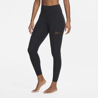 Nike Women's 7/8 Tights Yoga