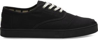 Toms Cordones Cupsole Sneakers