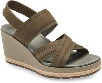 Merrell Kaiteri Wedge Sandal