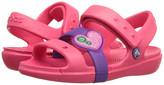 Crocs Keeley Springtime Sandal PS (Toddler/Little Kid)