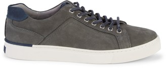 Sperry Gold Cup Victura Suede Sneakers
