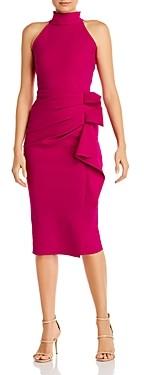 Chiara Boni Gudrum Ruffled Sheath Dress - 100% Exclusive