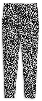 Aqua Girls' Printed Leggings, Big Kid - 100% Exclusive