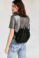 Urban Outfitters Hana Harness Bucket Backpack