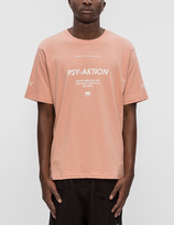 Perks And Mini Psy Aktion S/S T-Shirt