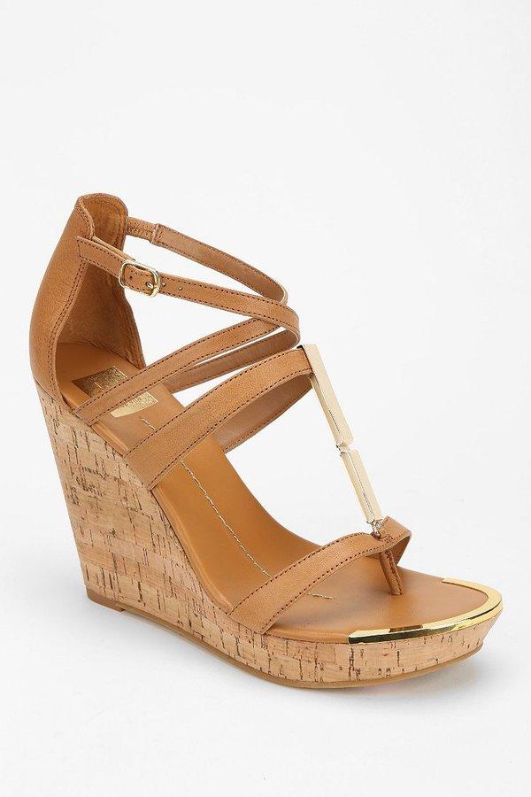 Dolce Vita Tabby Wedge Sandal