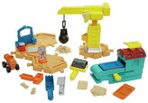 Bob the Builder Mash & Mould Constrution Site Playset