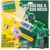 Backyard Safari Lazer Light Bug Vac & Bug Watch