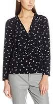 La Petite Francaise Women's Charonne Shirt,12 (M)